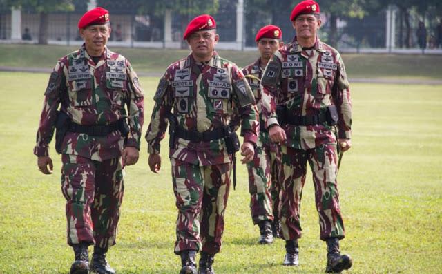 Yang Terjadi di Republik Ini Telah Didesain, Indonesia Sedang Menuju Kehancuran