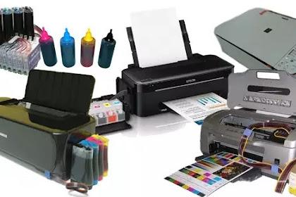 Tips Cara Merawat Printer Agar Awet Long Live