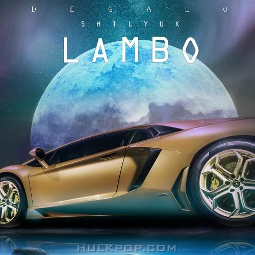 Degalo – Lambo – Single