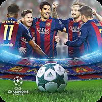 PES 2017 - Pro Evolution Soccer APK+DATA MOD