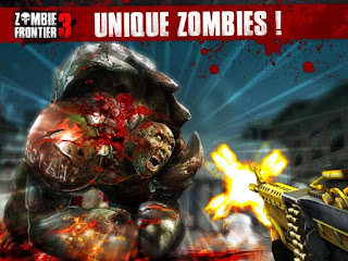 Zombie Frontier 3 Apk Mod Unlimited Money And Gems