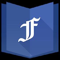 Folio Facebook Messenger v3.0.26 Unlock APK