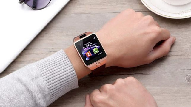 Smartwatch Murah Terbaik Smartwatch U9
