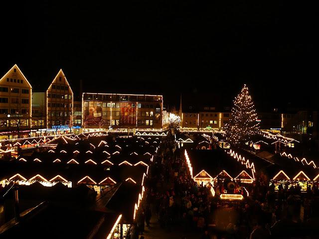 Zagraniczne Jarmarki Bożonarodzeniowe i FILM. Poczuj Klimat w Wiedniu i Berlinie