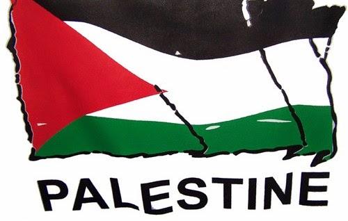 Palestina Milik Orang-Orang Palestina!