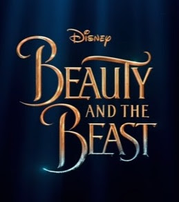 beauty and beast logo movie