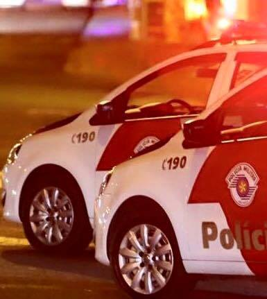 POLÍCIA MILITAR DE JUQUIÁ PRENDE CRIMINOSO APÓS TENTAR ROUBAR NA VIRADA DO ANO