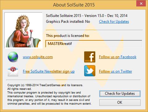 SolSuite 2015 v15.0