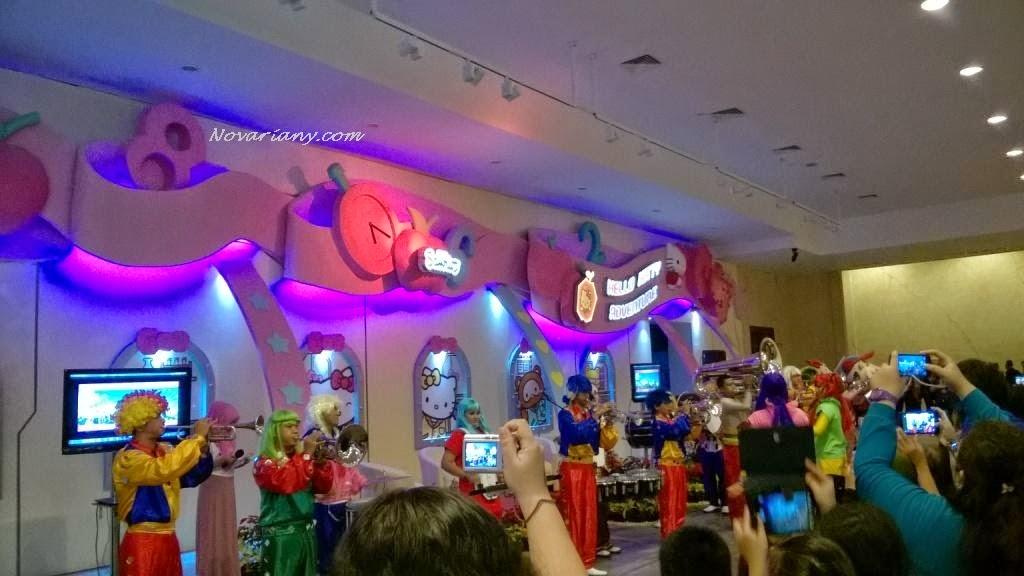 Dunia Fantasi Dufan Ancol Jakarta