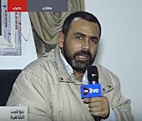 برنامج بتوقيت القاهرة 20/2/2017 يوسف الحسينى فى مدينة بنغازى