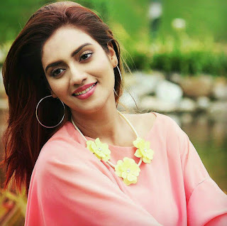 actor nusrat jahan