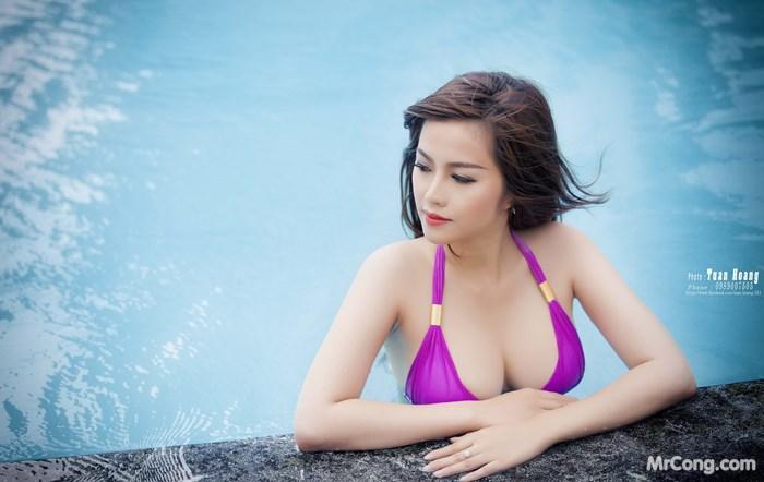 Image Girl-Xinh-Viet-Nam-by-Tuan-Hoang-Phan-1-MrCong.com-005 in post Những cô gái Việt khoe dáng gợi cảm chụp bởi Tuấn Hoàng - Phần 1 (554 ảnh)