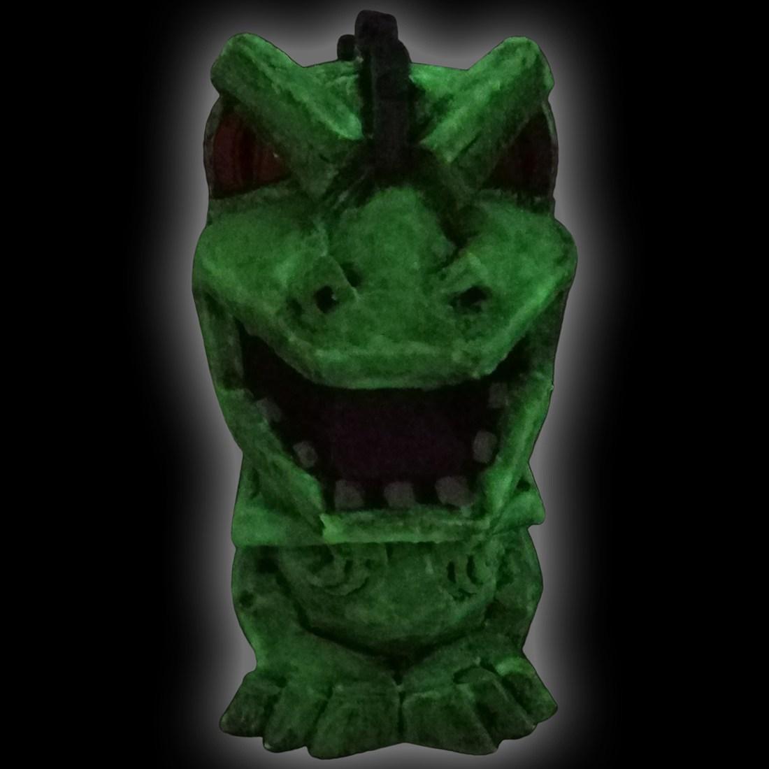 Nickalive Toynk Announces Rugrats Reptar Glow In Dark Eekeez
