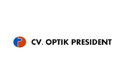 Lowongan CV. Optik President Pekanbaru Desember 2018