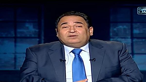 برنامج المصرى أفندى 9/7/2018 محمد على خير 9/7