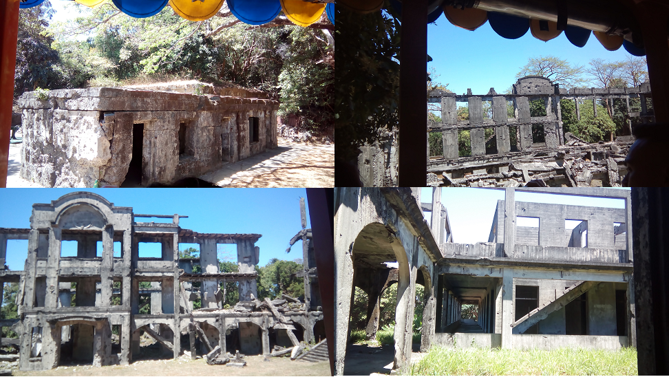 Travel and Wellness With Maria: Corregidor Day Tour Itinerary Guide with Sun Cruises