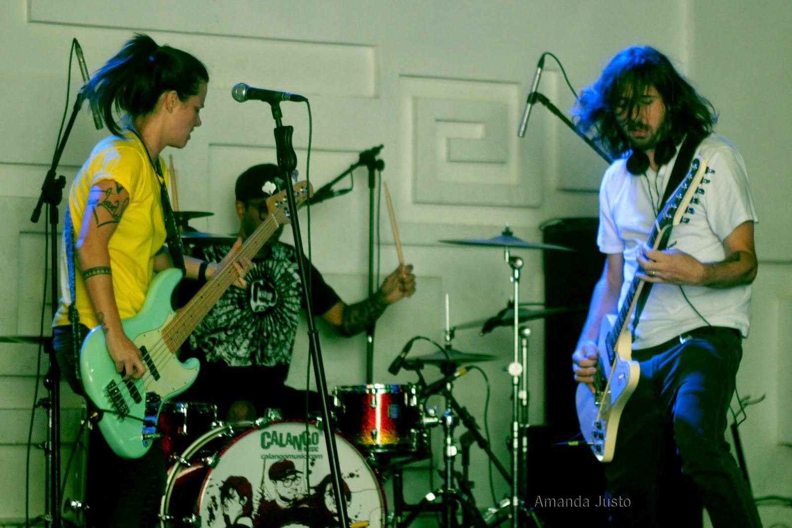 Em São Paulo, Bula faz seu primeiro show