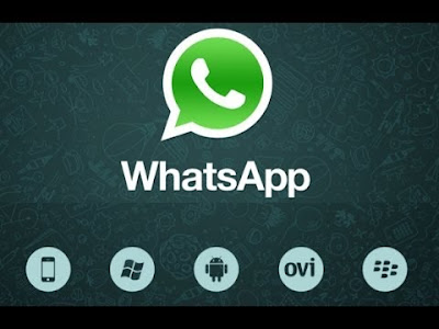 WhatsApp Messenger Free Download For Android APK