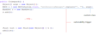 Crimepack 3.1.3 Exploit kit Leaked, available for Download! | Juno_okyo's Blog