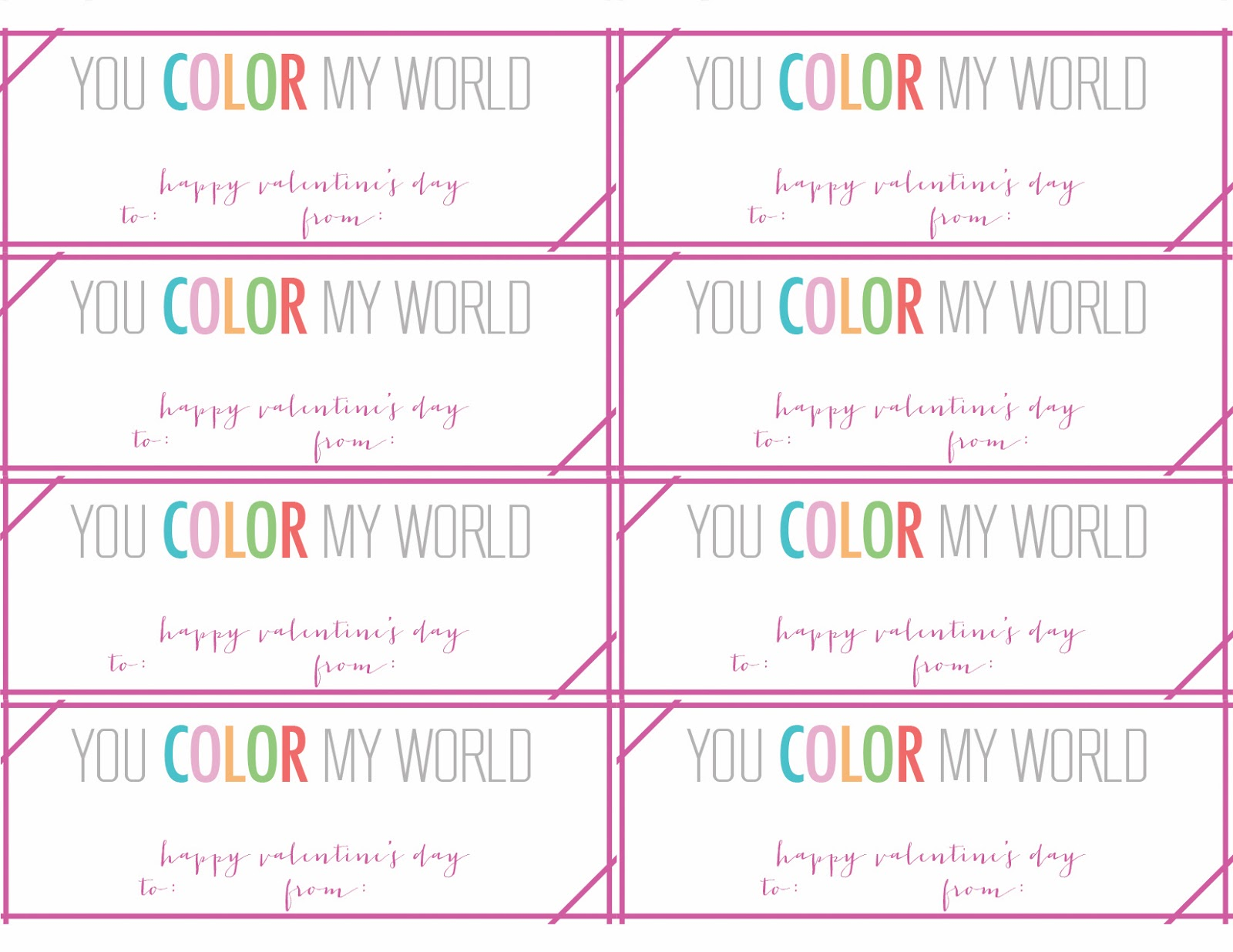 picture relating to You Color My World Printable called generated as a result of melis: your self coloration my earth