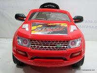 2 Pliko PK6600 LandWind Fame Story Battery Toy Car