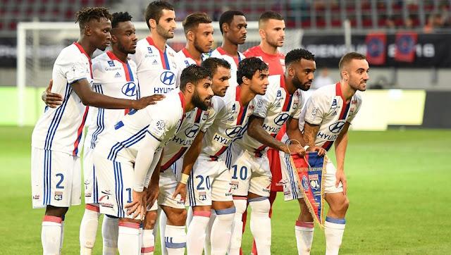 Un Lyonnais aimerait rejoindre le Paris Saint-Germain