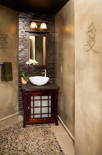ห้องน้ำง่ายๆ