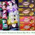 Agen Es Cream Camelo Padang, Bukittinggi, Payakumbuh dan Sekitarnya
