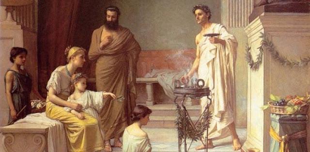 Libertad y Derecho romano