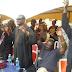 Okorocha in trouble: Owerri Communities Gather, Invoke Spirit Of Ancestors Against him (Photos)