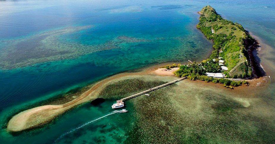 Vizitai į salas