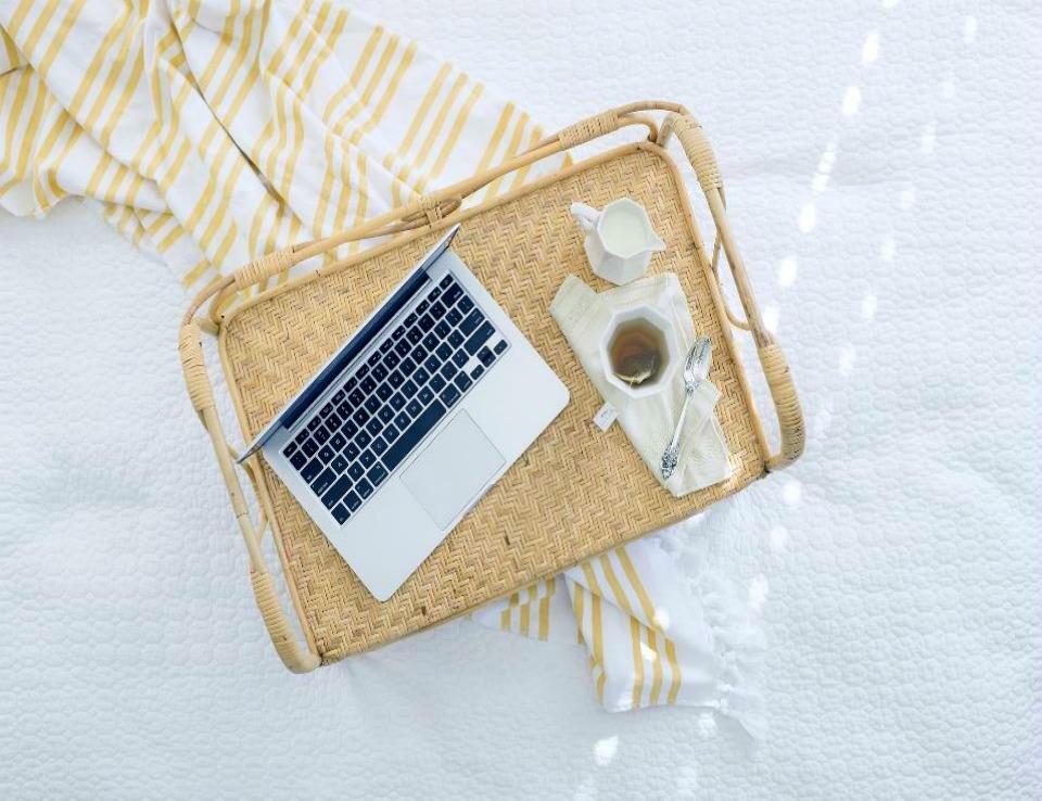 Blogger Emails