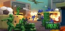 Army Men Strike Military Strategy Simulator APK