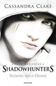 Recensione: Il signore delle ombre di Cassandra Clare