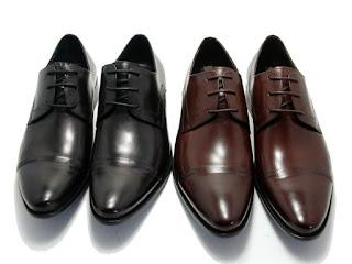 Sepatu Casual Model Pantofel