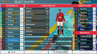 Game FTS Mod Apk Data OBB Android Terbaru 2016-2017