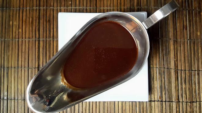 Sauce Chambertin