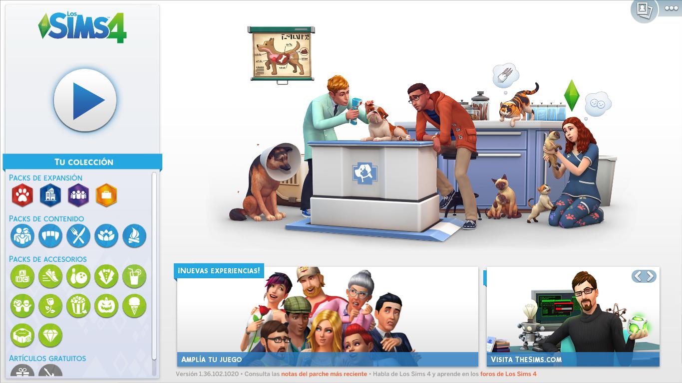 sims 4 descargar gratis para pc en español completo windows 10