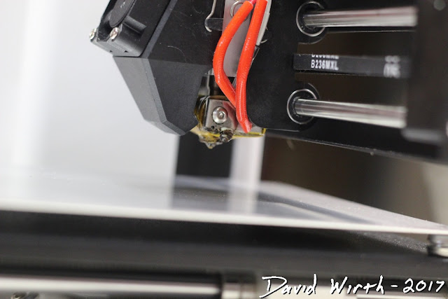 what makes the monoprice select 3d printer good for a beginner