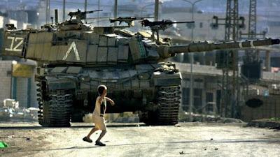 «Теракты» против евреев нужны для оправдания агрессии Израиля