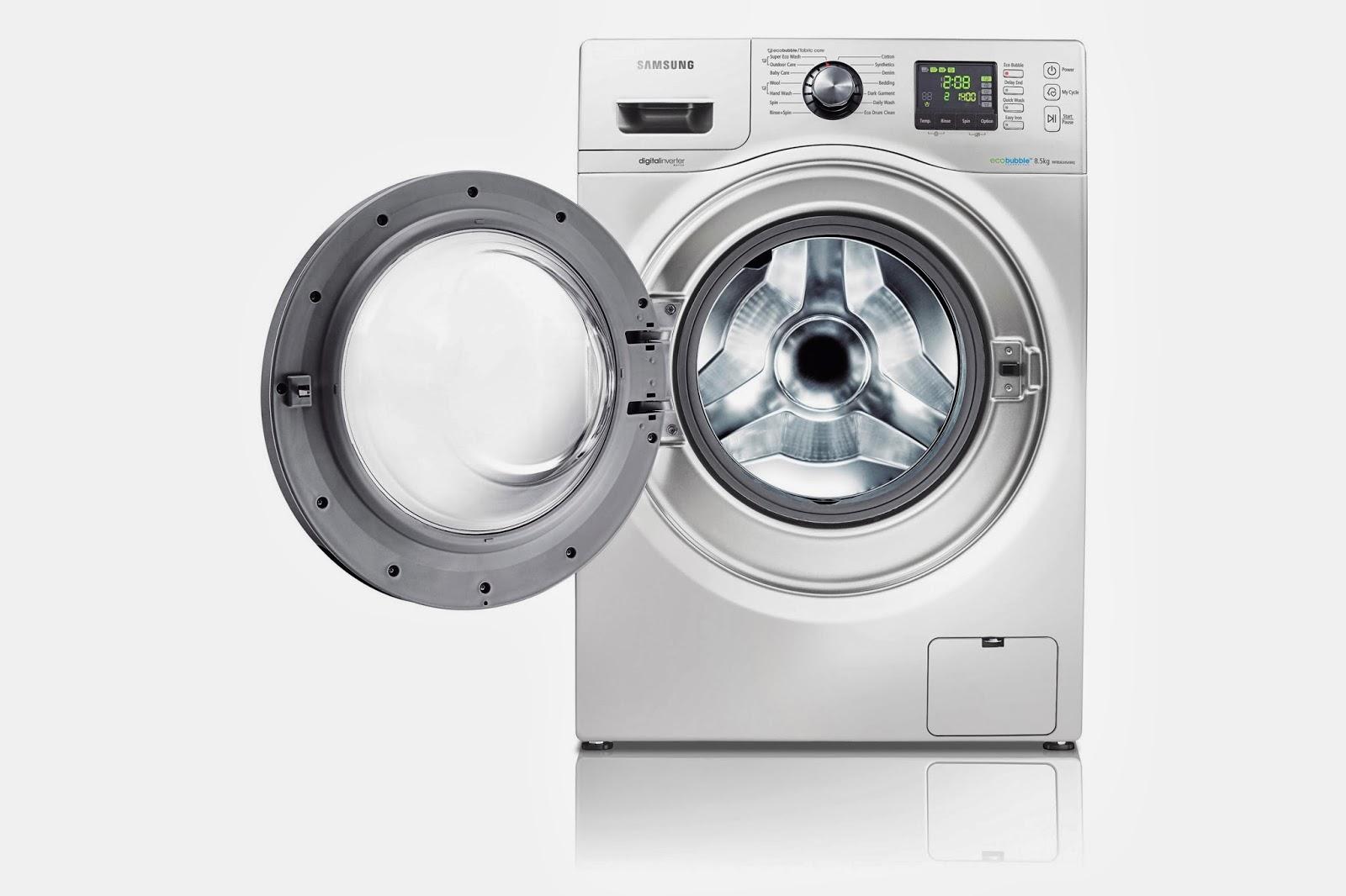 Daftar Harga Mesin Cuci Semua Merek Terbaru 2015