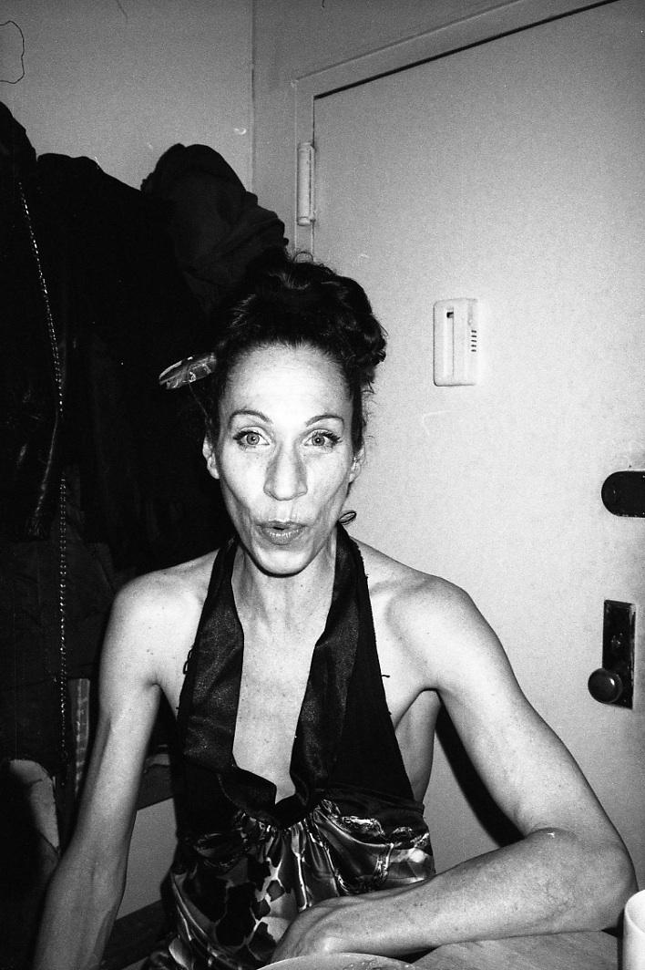 Io Tillett Wright Nude Photos 42