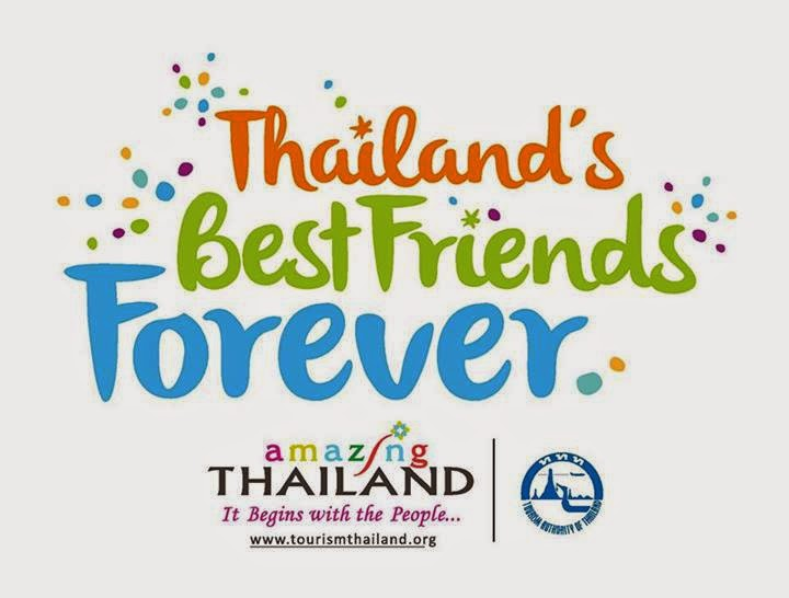 Thailand Best Friends Forever Campaign 2014