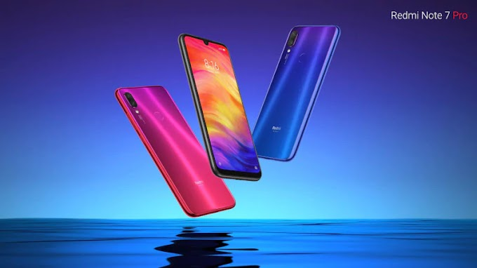 Redmi Note 7 Professional Now Set to Arrive in China on March 18, 'Extra Surprises' Teased