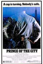 Watch Prince of the City Online Free 1981 Putlocker