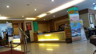 Xtrans Travel Debatara Bandung