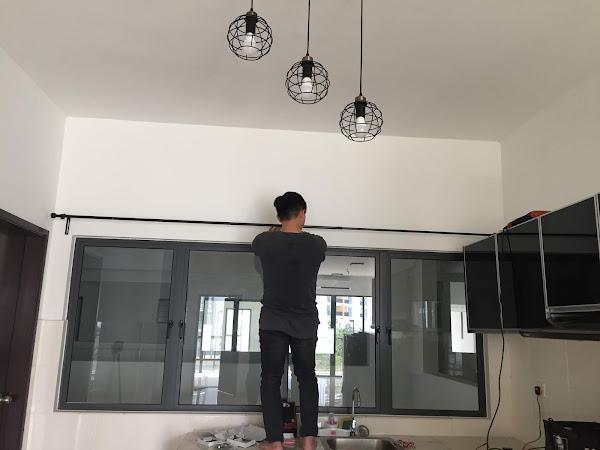 #keriitletoHome: House update April & May 2018