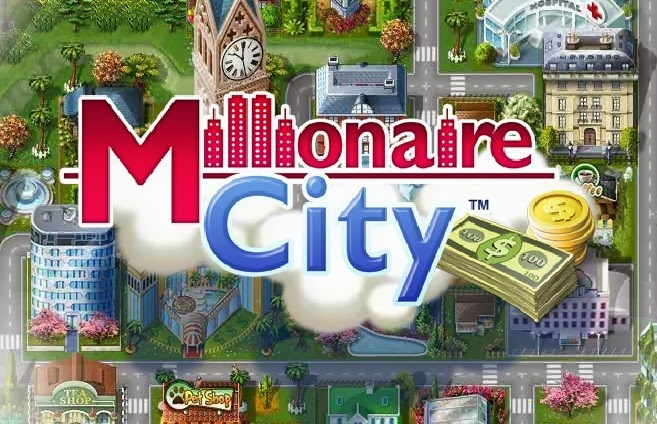 Millionaire City Gold Hacks Cheat Free Download! | Hacks and