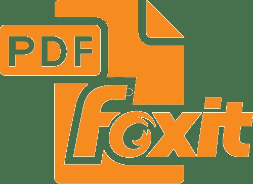 تحميل برنامج Foxit Reader 2018 لفتح ملفات pdf