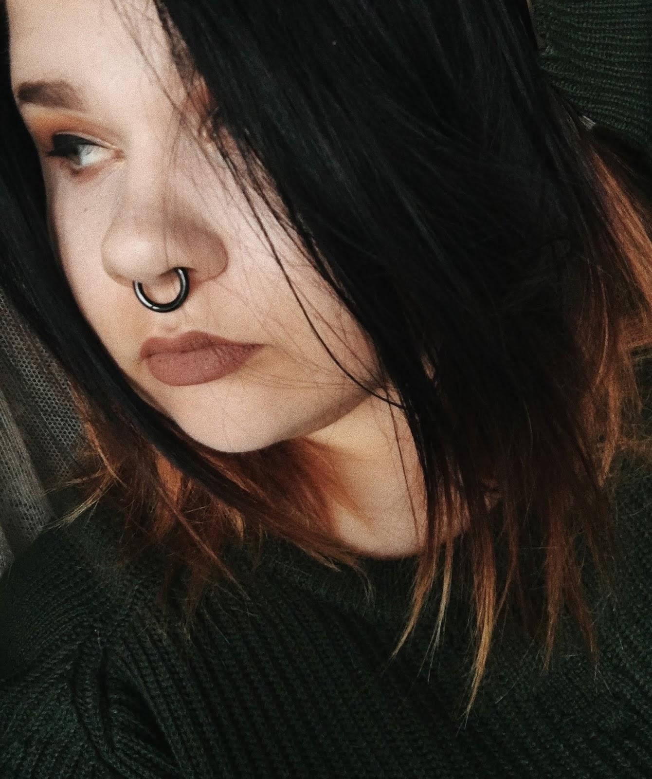 Blogin kirjoittaja; Rue, 24, Helsinki